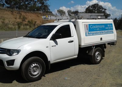 Coolmore Ute Small