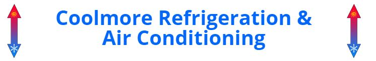 Coolmore Refrigeration & Air Conditioning
